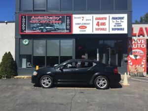 Dodge Avenger SXT-3.6L-AUTO-TOIT-JAMAIS ACCIDENTER 2011