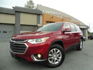 Chevrolet Traverse 4X2 T.A 1LT, 7 PLACES, 3.6 L, CAMÉRA, ANGLES