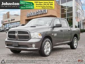 2019 Ram 1500 Classic   - Express Package - $154.58 /Wk