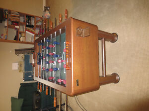 Fooze Ball Table Premium Harvard Kitchener / Waterloo Kitchener Area image 3