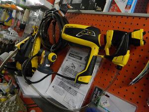 Flexio 990 Heavy Duty Paint Spray Kit