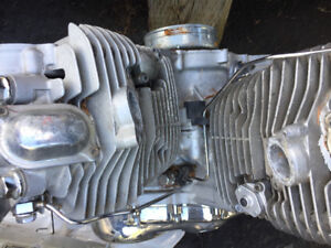 1100 cc YAMAHA motorcycle motor (ONLY) for sale