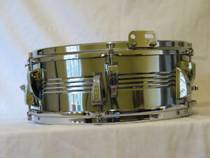 Kings 5x13 snare drum Stratford Kitchener Area image 2