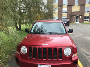 2009 Jeep Patriot North for Sale!  191,206 km