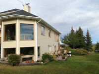Millarville / Priddis Acreage Walkout one bedroom suite