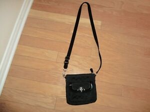 Authentic Coach Crossbody style