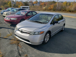 2006 Honda Civic    Works Great!!!