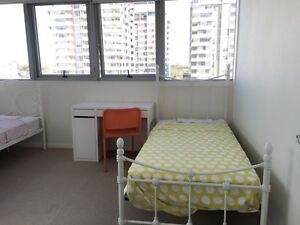 Looking 1 girl for private room share with 1more- opposite train Burwood Burwood Area Preview