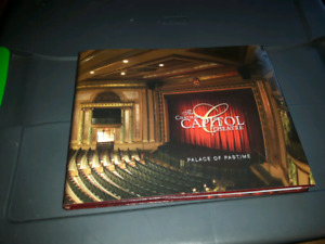 Chatham Capital Theatre Book