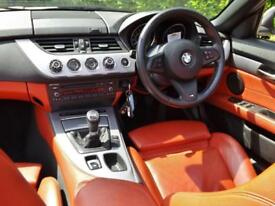 2012 BMW Z SERIES Z4 SDRIVE20I 2.0 M SPORT ROADSTER Manual Convertible