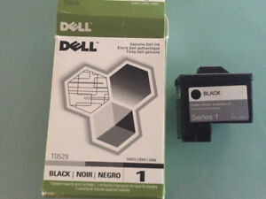 Dell Black cartridge Series 1  $5 only!
