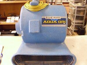 AQUA DRI model 3004AD air mover