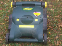 YARDWORKS ELECTRIC 4-IN ONE MAINTENCE MACHINE,HANDY$100.00 FIRM