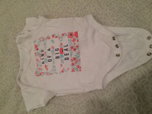 HUGE!!! Baby Girl clothing lot for sale. Newborn-2 years.