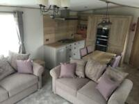 Static caravan for sale North West Lake District contact bobby 01524 917244