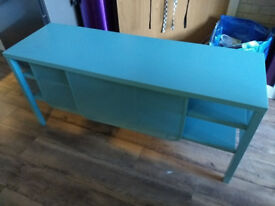 Ikea Nittorp TV Bench for Sale