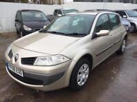 Renault Megane 1.5dCi ( 86bhp ) New Expression