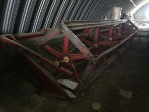 Swather To Trade For 24 Cold Beer