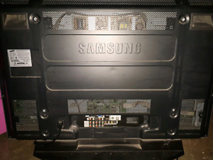 Samasung tv