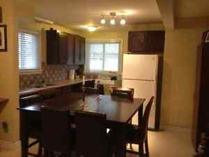 GORGEOUS ALL INCLUSIVE 2 Bedroom Apartment!!! Kitchener / Waterloo Kitchener Area image 1