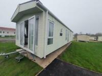 Static caravan brand new 2021 Pemberton Abingdon DG/CH - FREE UK DELIVERY