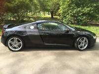 Audi R8 4.2 QUATTRO R Tronic, 28k Miles,1own, MAG RIDE, A Family Business