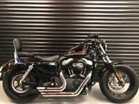 Harley-Davidson XL 1200 X *Deposit Taken*