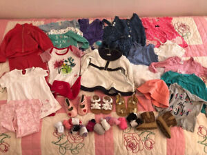 Buy or Sell Baby Clothing for 6-9 Months in Barrie   New ...