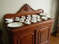Royal Albert (Tranquility) 8 piece setting