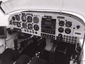RV6 Dual time needed - Southern Ontario