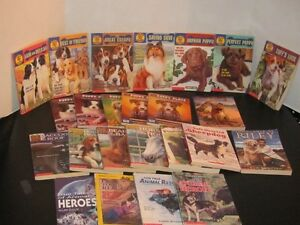 GIVE THE GIFT OF AN ANIMAL LIBRARY TO YOUR CHILD