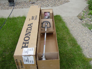 New Honda HHT35S Gas String Trimmer