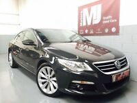 2011 VW PASSAT CC 2.0 GT TDI BLUEMOITION