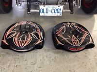New Cadillac air cleaners
