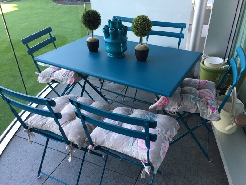 Gorgeous Emu Arc En Ciel 4 6 Seater Outdoor Dining Table