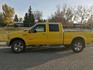 2006 Ford F-350 Amarillo