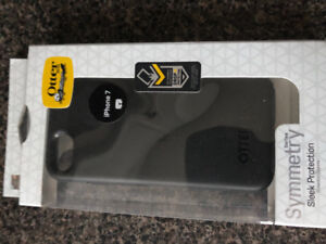 New in Case Otter Box Symmetry for I Phone 7
