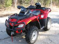 Premium ATV