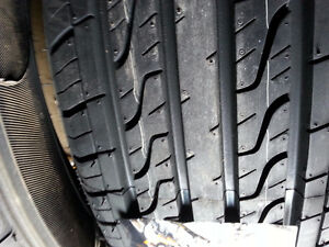 4 PNEUS ETE NEUFS 195-65-R15 HEADWAY TIRE PERFORMANCE
