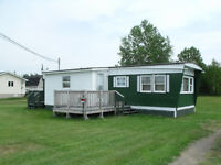 Mobile Home in Acadieville
