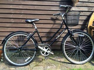 Viking pinewood Dutch style Ladies Bike - BRAND NEW