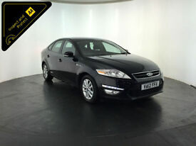 2012 FORD MONDEO ZETEC TDCI 1 OWNER FORD SERVICE HISTORY FINANCE PX WELCOME