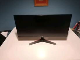 LG 29UM69G 29 inch 75hz ultra wide IPS gaming monitor (2560 x 1080)