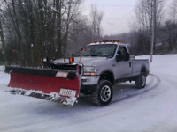 SNOW REMOVAL ONLY $349