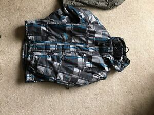 Ripzone winter jacket