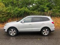 Hyundai Santa Fe 2.2CRDi ( 7st ) auto 2012MY Premium