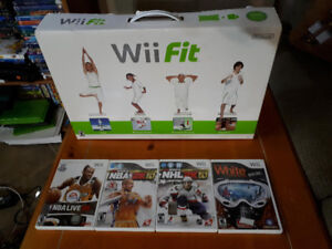 Wii Sports-Themed Games Bundle