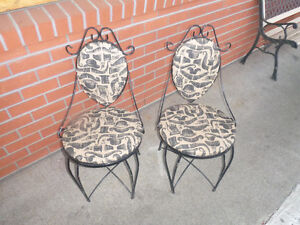 Chairs, single and sets available Comox / Courtenay / Cumberland Comox Valley Area image 10