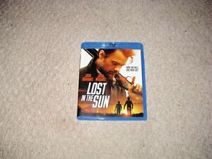 LOST IN THE SUN BLURAY FOR SALE!