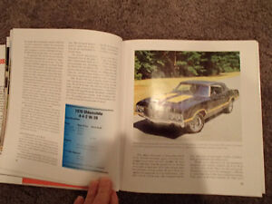 MUSCLE CARS High-Powered and All-American by Mueller, Lyons, Sco Sarnia Sarnia Area image 5